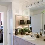 Post Addison Circle Apartments Bathroom