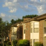 Bent Tree Trails Apartments Building View