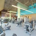 Savoye Apartments Gym