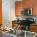 15777 Quorum Apartments Kitchen