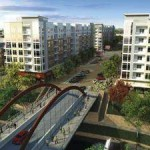 Savoye Apartments Rendering