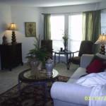Bent Tree Trails Apartment Living Room 1