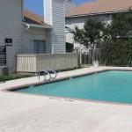 Garden Oaks Apartment Pool