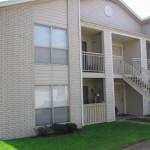 Garden Oaks Apartment View 1