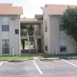Garden Oaks Apartment View 2