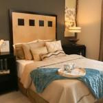 Prairie Crossing Apartment Bedroom