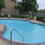 Springhaven Apartment Pool
