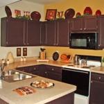 Waterford Court Apartment Kitchen