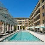 Savoye Apartment pool